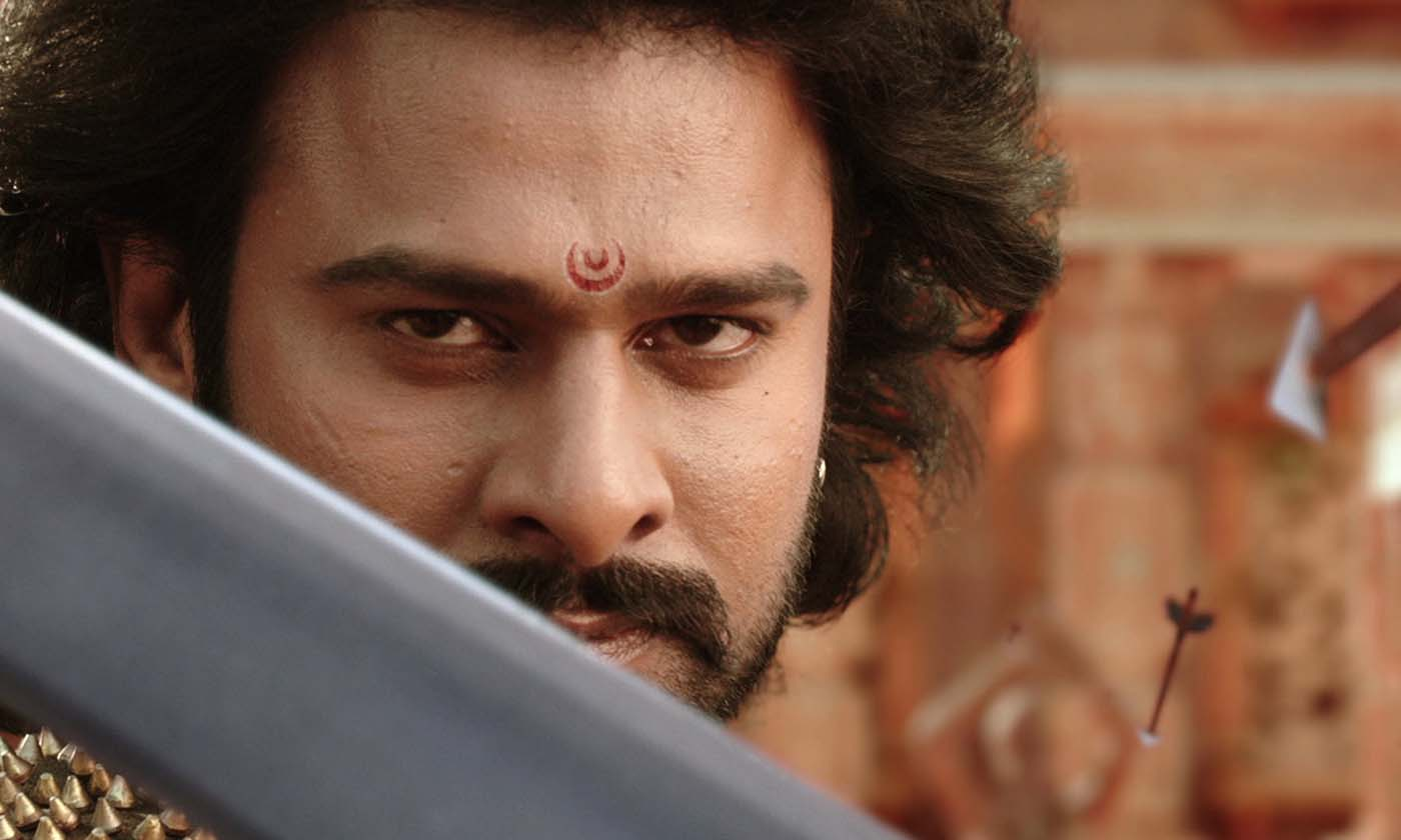 baahubali: the beginning | indian movie | phi centre